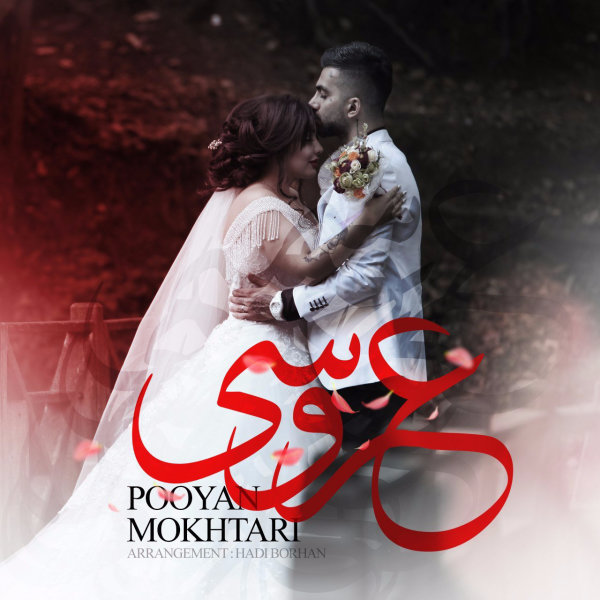 Pooyan Mokhtari - Aroosi Song