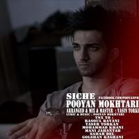 Pooyan Mokhtari - 'Siche'