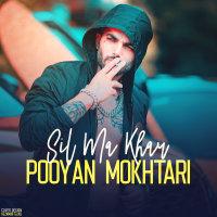 Pooyan Mokhtari - 'Sil Ma Khar'