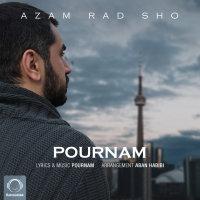 Pournam - 'Azam Rad Sho'