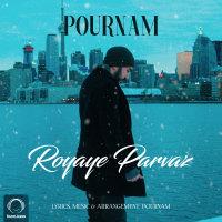 Pournam - 'Royaye Parvaz'