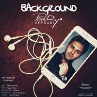 Pourya Heydari - 'Background'