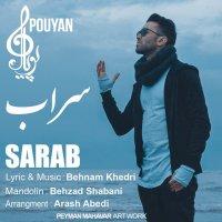 Pouyan - 'Sarab'