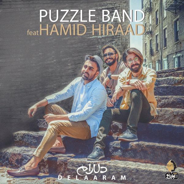 Puzzle - 'Delaaram (Ft Hamid Hiraad)'
