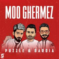 Puzzle & Bardia Bahador - 'Moo Ghermez'