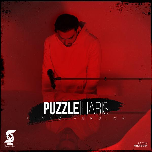 Puzzle - Haris (Piano Version)