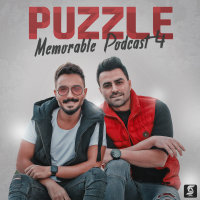 Puzzle - 'Memorable Medley 4'