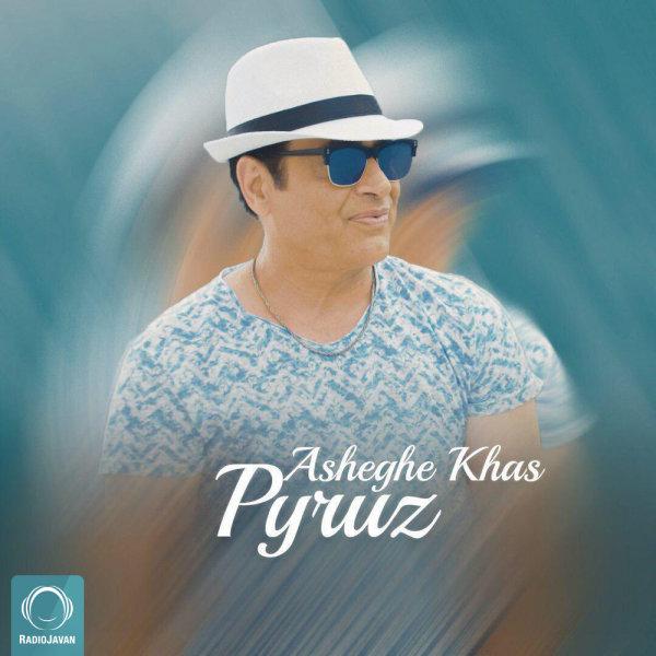 Pyruz - Asheghe Khas