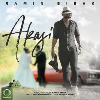 Ramin Bibak - 'Akasi'