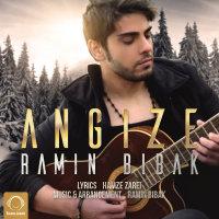 Ramin Bibak - 'Angize'