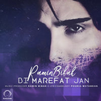Ramin Bibak - 'Bi Marefat Jan'