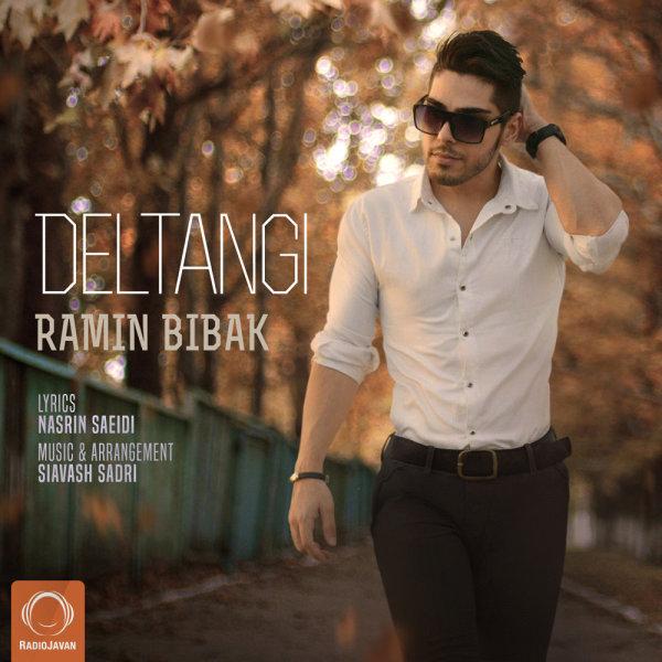 Ramin Bibak - 'Deltangi'