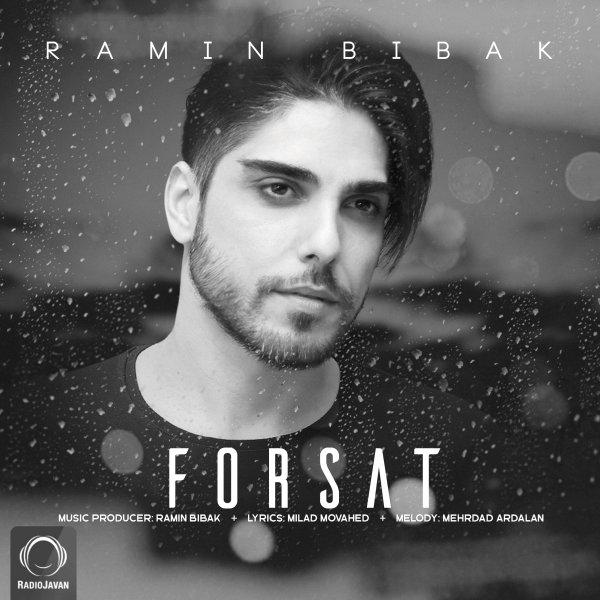 Ramin Bibak - 'Forsat'