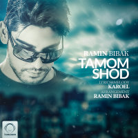 Ramin Bibak - 'Tamoom Shod'