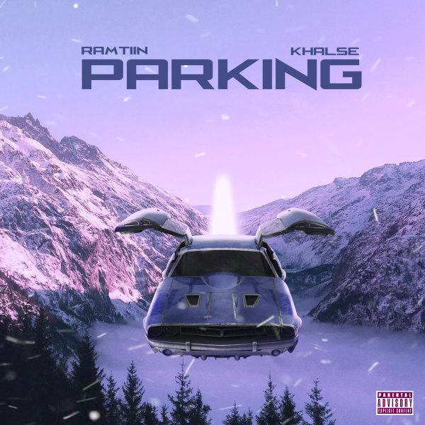 Ramtiin & Sepehr Khalse - Parking Song | رامتین سپهر خلسه پارکینگ'