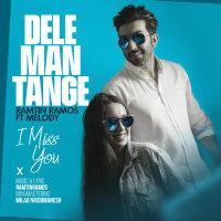 Ramtin Ramos - 'Dele Man Tange (Ft Melodi)'