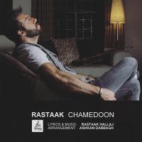 Rastaak - 'Chamedoon'