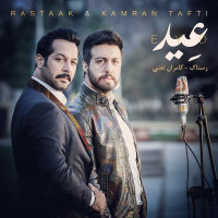 Rastaak & Kamran Tafti - 'Eyd'