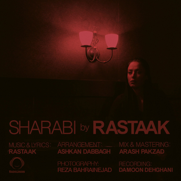 Rastaak - Sharabi