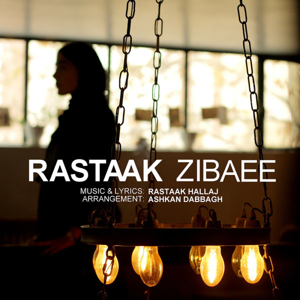 Rastaak - Zibaee