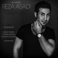 Reza Asadi - 'Besazo Besooz'