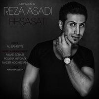 Reza Asadi - 'Mitarsam'