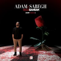 Reza Bahram - 'Adame Sabegh (Slow Version)'