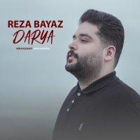 Reza Bayaz - 'Darya'