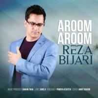 Reza Bijari - 'Aroom Aroom'
