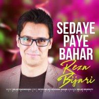 Reza Bijari - 'Sedaye Paye Bahar'