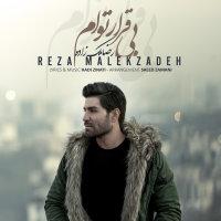 Reza Malekzadeh - 'Bigharare Toam'
