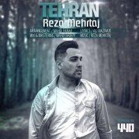 Reza Mehrtaj - 'Tehran'