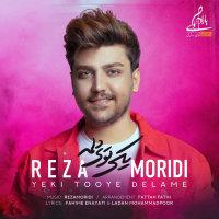 Reza Moridi - 'Yeki Tooye Delame'