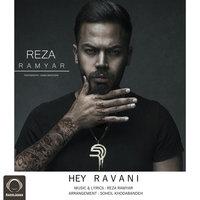 Reza Ramyar - 'Hey Ravani'
