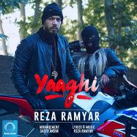 Reza Ramyar - 'Yaaghi'
