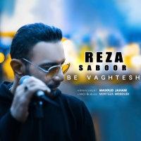 Reza Saboor - 'Be Vaghtesh'