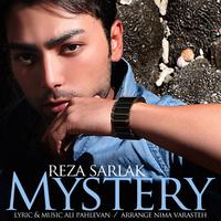 Reza Sarlak - 'Raaz'