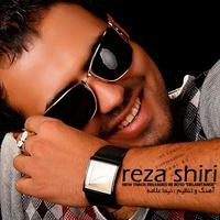Reza Shiri - 'Delam Tang'