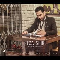 Reza Shiri - 'Mesle Tanhaei'