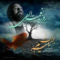 Roozbeh Nematollahi - 'Barat Bemiram'