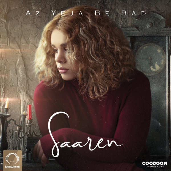 Saaren - 'Az Yeja Be Bad'
