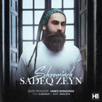 Sadeq Zeyn - 'Shoomineh'