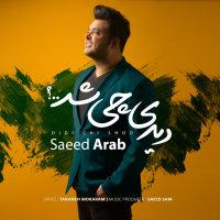 Saeed Arab - 'Didi Chi Shod'