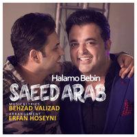 Saeed Arab - 'Halamo Bebin'