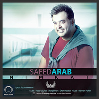 Saeed Arab - 'Nimkat'