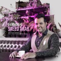 Saeed Arab - 'Padideh'