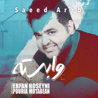 Saeed Arab - 'Vabaste'