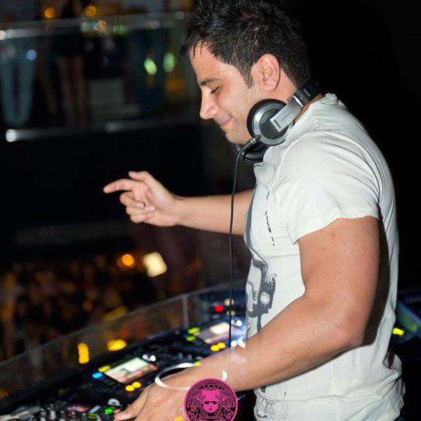 Saeed Modarres - Donyaye Varoone (DJ Mamsi Bootleg)
