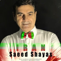 Saeed Shayas - 'Iran'