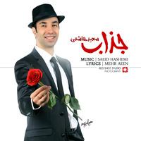 Saeid Hashemi - 'Jazab'